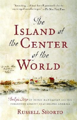 Island at the Center of the World, the