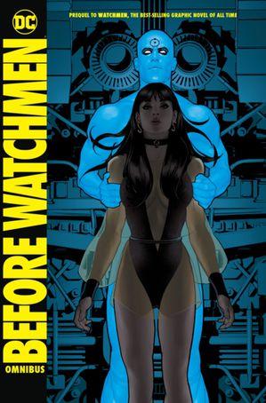 Before Watchmen Omnibus