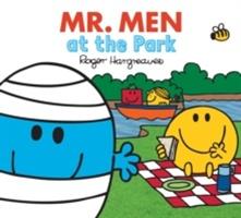 Mr Men at the Park