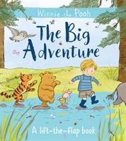 Winnie-the-pooh: The Big Adventure