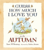 Guess How Much I Love You In The Autumn