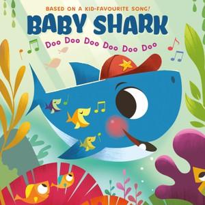 Baby Shark (uk Pb)