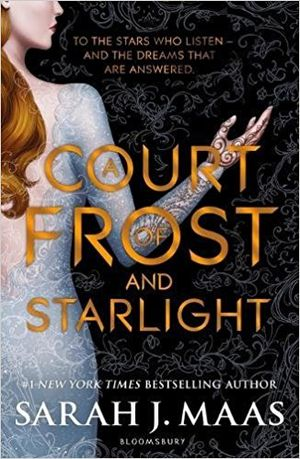 Court of Thorns and Roses Novella #1