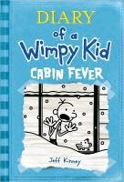 Diary Of A Wimpy Kid # 6