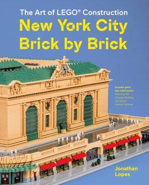 New York City Brick By Brick