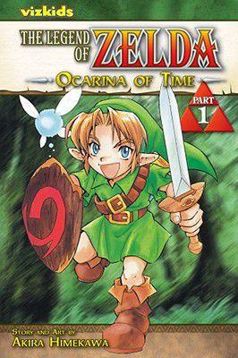 Legend Of Zelda, Vol. 2