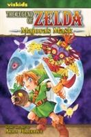 Legend Of Zelda, Vol. 3