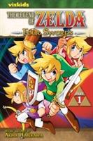 Legend Of Zelda, Vol. 6