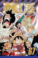 One Piece, Vol. 67