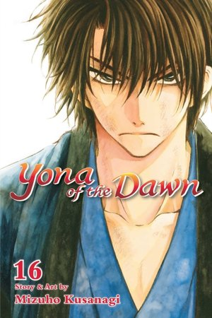 Yona Of The Dawn, Vol. 16
