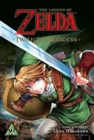Legend Of Zelda: Twilight Princess, Vol. 2