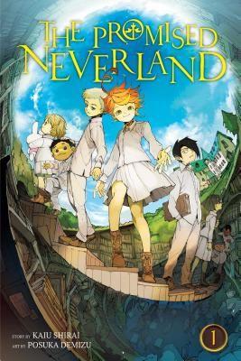 Promised Neverland, Vol. 1