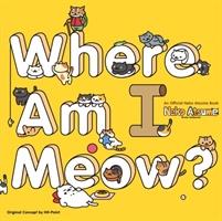 Neko Atsume: Kitty Collector-where Am I Meow?