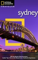 National Geographic Traveler: Sydney, 2nd Edition