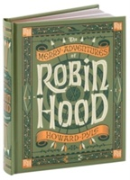Merry Adventures Of Robin Hood (barnes & Noble Collectible Classics: Children's Edition)