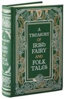 Treasury Of Irish Fairy And Folk Tales
