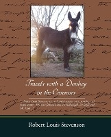 Travels With A Donkey In The Cevennes
