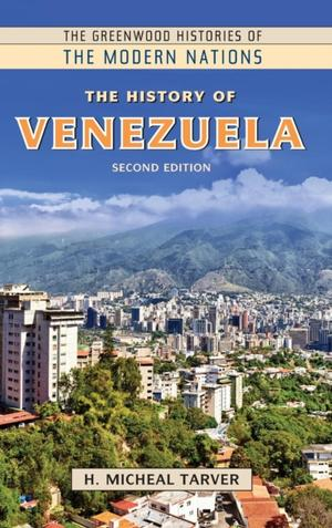 History Of Venezuela, 2nd Edition