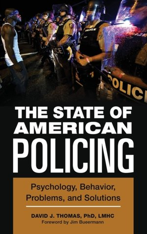 State Of American Policing