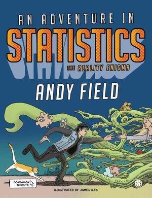 Adventure In Statistics