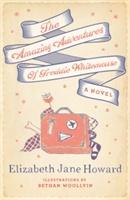 Amazing Adventures Of Freddie Whitemouse