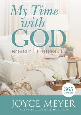 My Time With God Renewed In His Presence