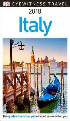 Dk Eyewitness 2018 Italy