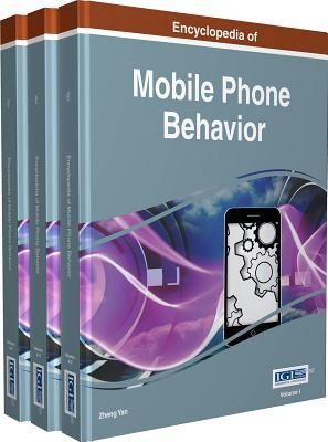 Encyclopedia Of Mobile Phone Behavior