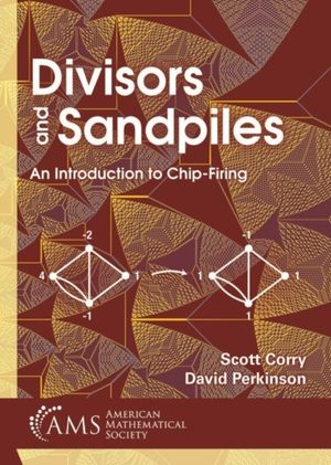 Divisors And Sandpiles