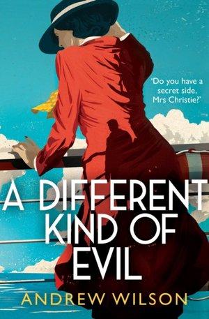 Different Kind Of Evil