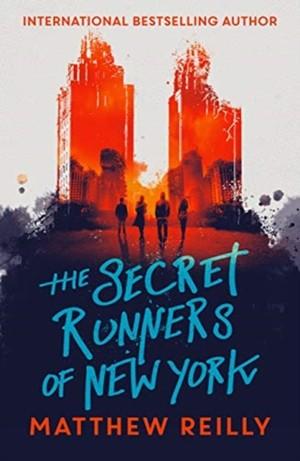 Secret Runners Of New York