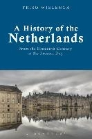 History Of The Netherlands