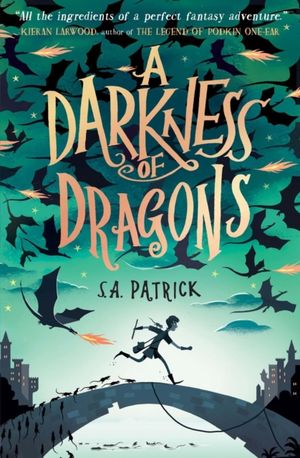 Darkness Of Dragons