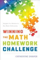Winning The Math Homework Challenge