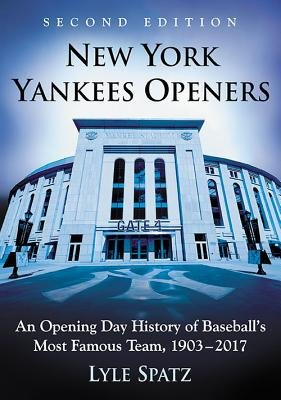 New York Yankees Openers