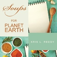 Soups For Planet Earth