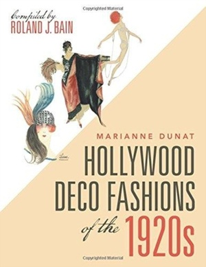 Hollywood Deco Fashions Of The 1920s