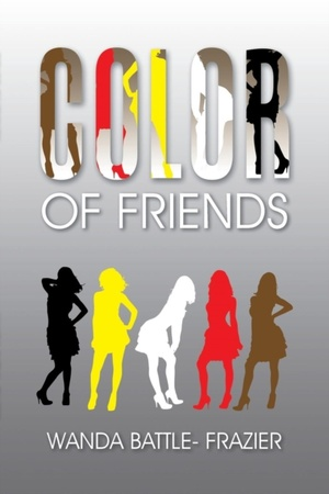 Color Of Friends