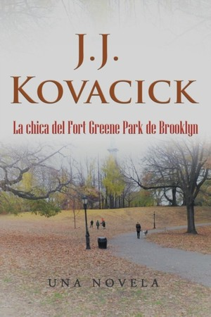 Chica Del Fort Greene Park De Brooklyn