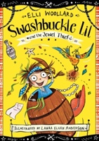 Swashbuckle Lil And The Jewel Thief