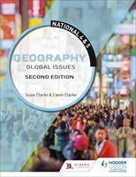 National 4 & 5 Geography: Global Issues: Second Edition