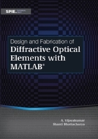 Design And Fabrication Of Diffractive Optical Elements With Matlab