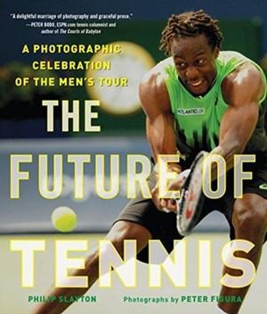 Tennis Crazy!