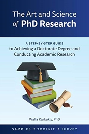 Art And Science Of Phd Research