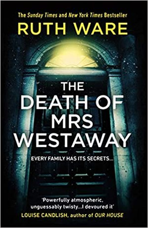 Death Of Mrs Westaway