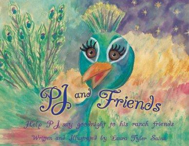 Pj And Friends Say Nighty Night