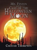 Mr. Fenton And The Case Of The Halloween Moon