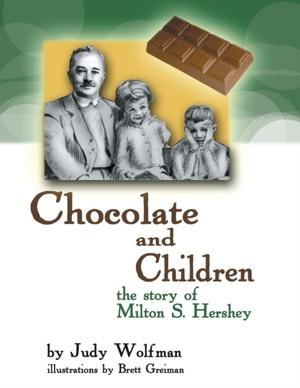 Chocolate And Children