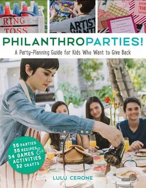 Philanthroparties!