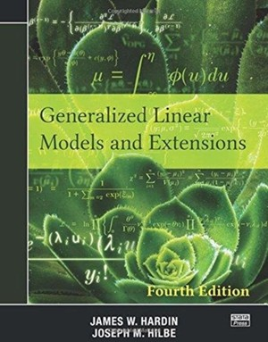Generalized Linear Models And Extensions
